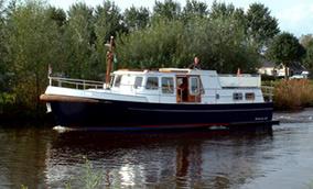 Hellingskip 1100