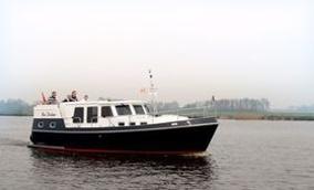 Simmerskip 1050 cruise XL