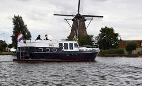Simmerskip 1200 cruise